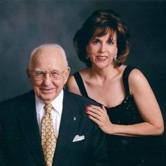 Lori-Ann and her father