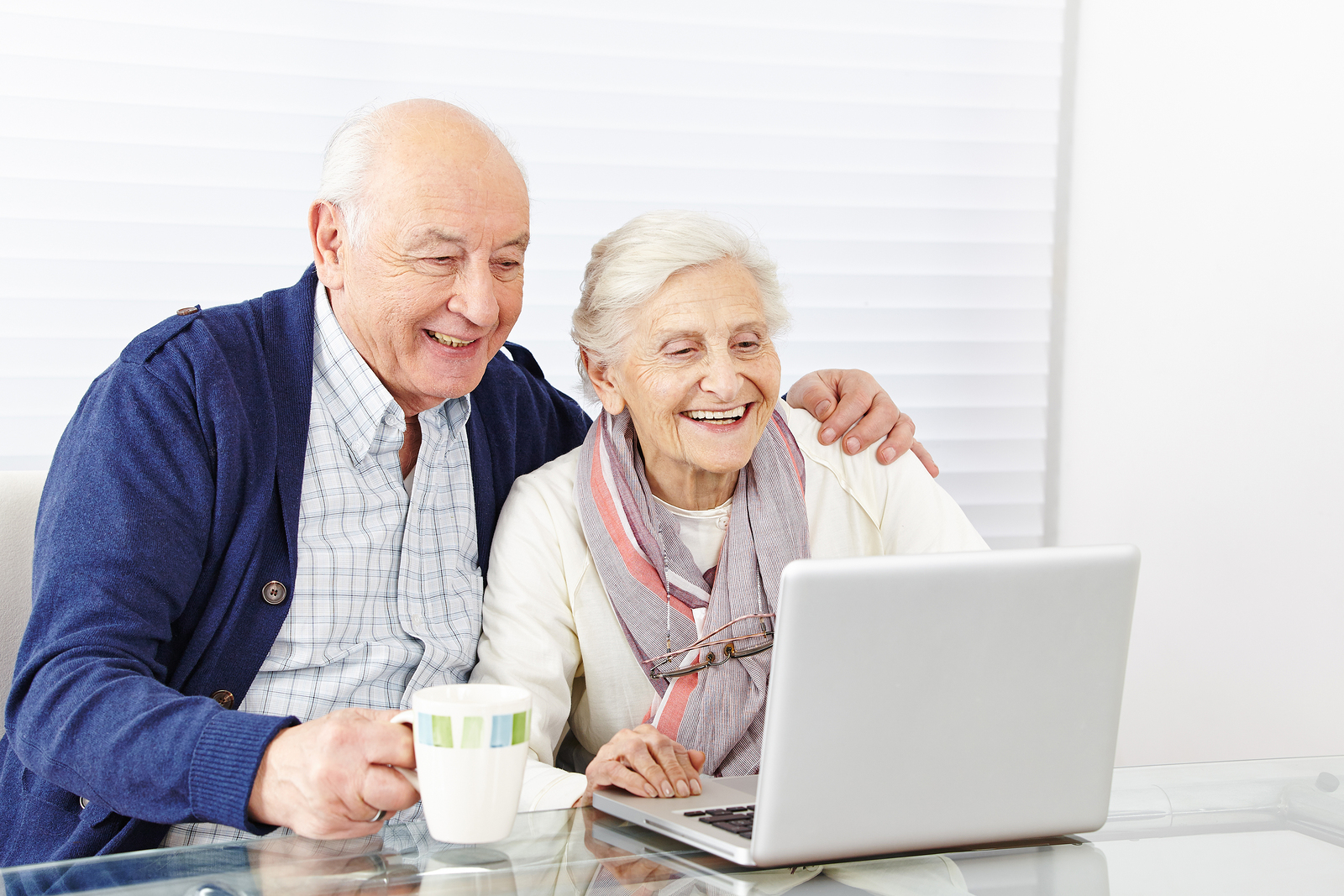 how senior citizens can improve their quality of life Virtual reality implementations are helping senior citizens improve their quality of life through maplewood senior living's new center for aging innovation and technology.