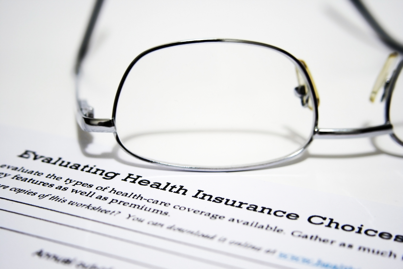 can patients still high deductible health plans