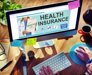 Health Insurance Safety Healthcare Protection Office Working Con
