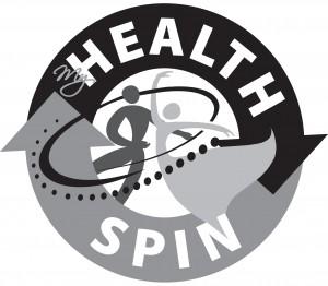 HealthSpin_Logo-bw