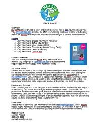 Fact SheetDownload PDF