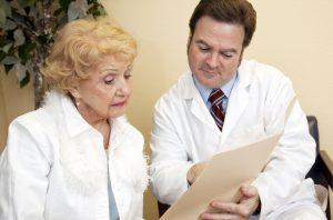 Medically Underinsured