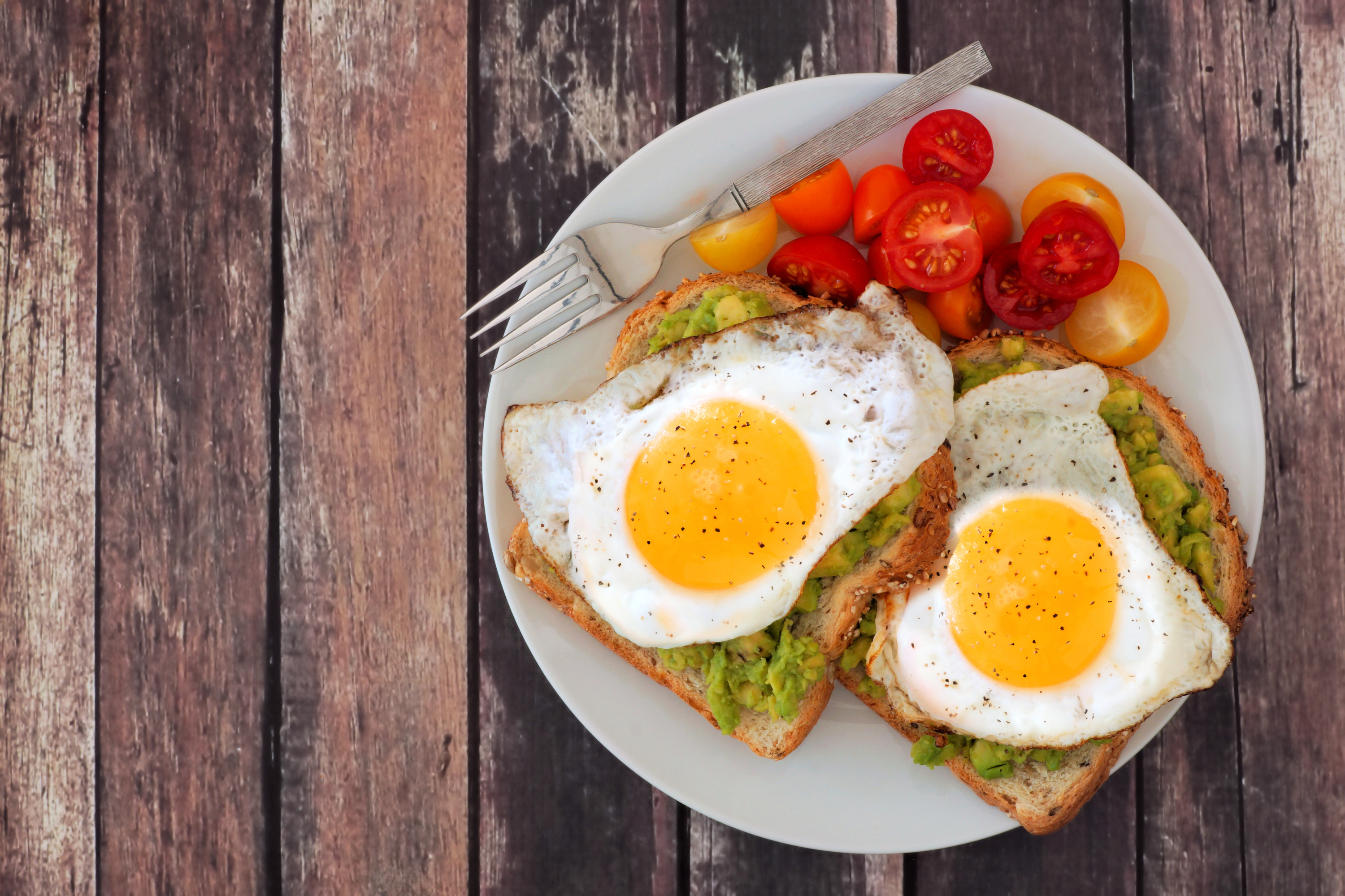 6 Healthy Breakfast Ideas For Back To School Myhealthspin